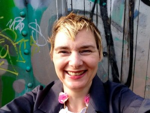 Selfie-Interview Ulrike Zecher