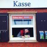 #HandgegenKoje - Hallig Hooge