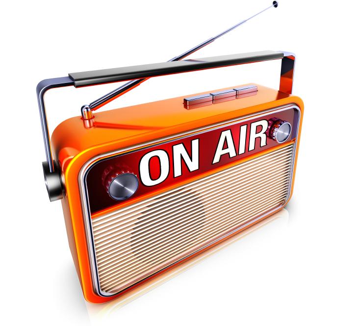 Rhabarber, Rhabarber – Fünf schnelle Tipps für ein stimmiges Radiointerview
