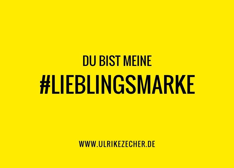 Youtube-Einladung für meine #LieblingsMarke – im kleinen Schwarzen