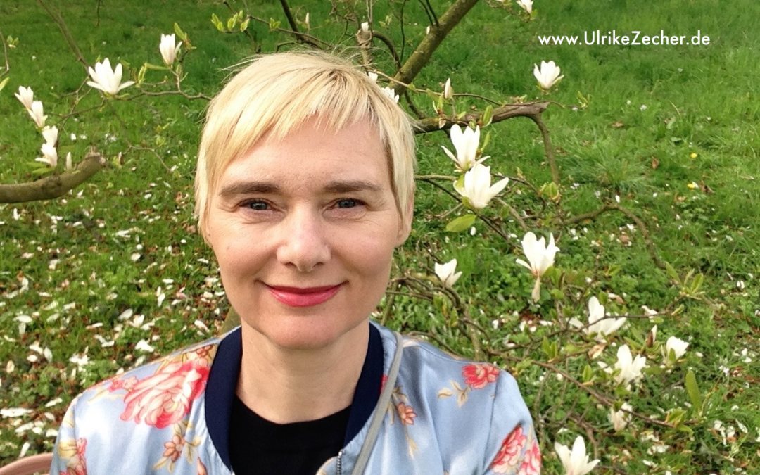 Marken- und Schreibcoach Ulrike Zecher