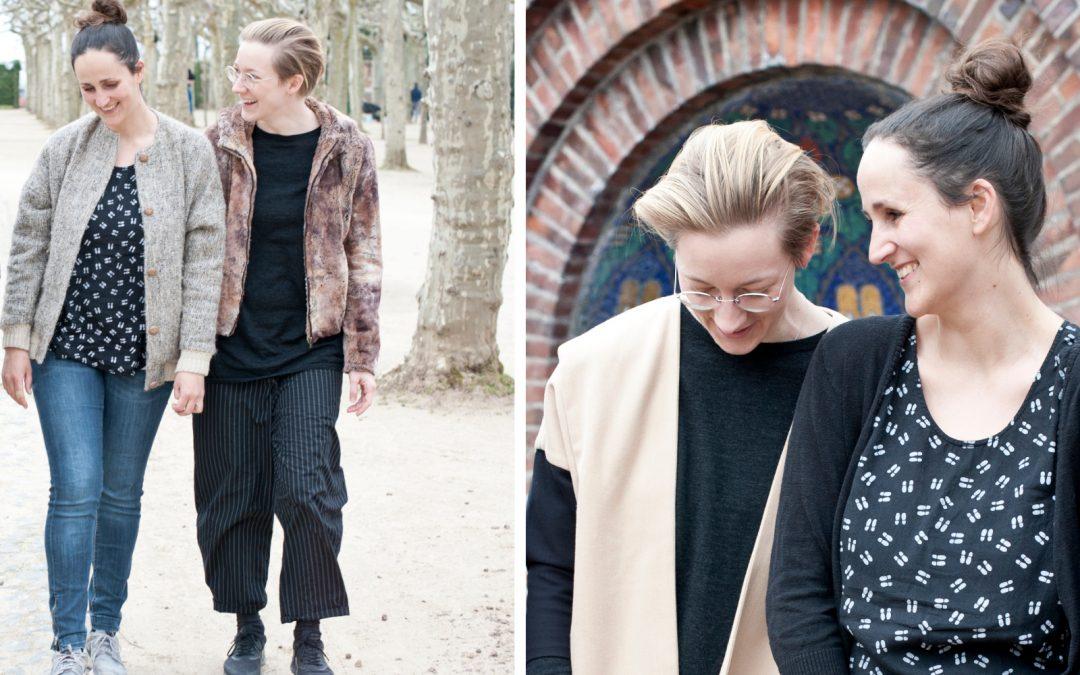 #LieblingsMarke  – Patchwork (Ricarda Kiel/Alicia Metz-Kleine)