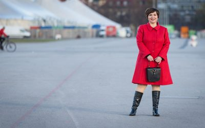 #LieblingsMarke N° 20 –  Susanne Ackstaller