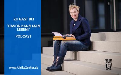Mit Aline im Bett. Zum Podcasten!