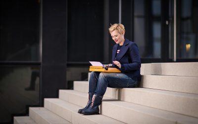 Warum Schreibcoaching eine effektive Methode ist, um neue Ideen aus deinem Unterbewusstein zu fördern!