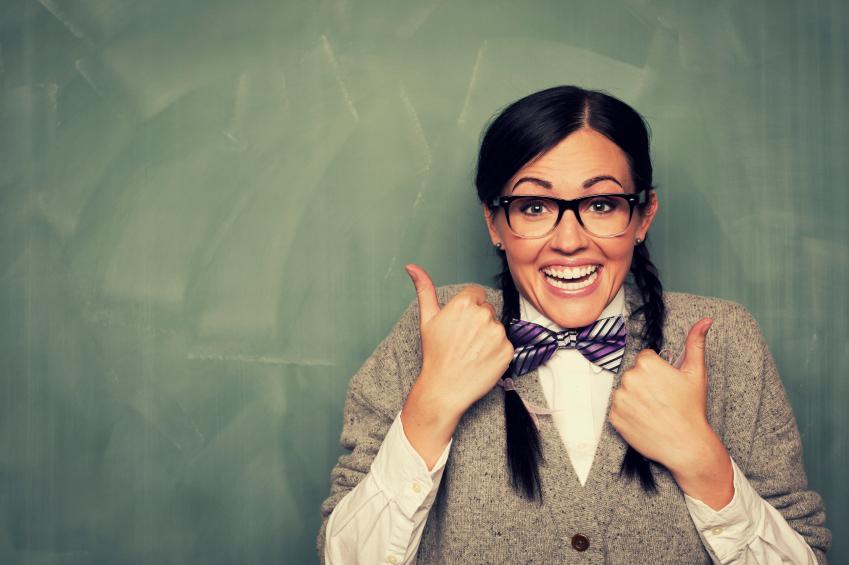 99 (plus 1) Gute-Laune-Tipps gegen Durchhänger beim Bewerbungsanschreiben