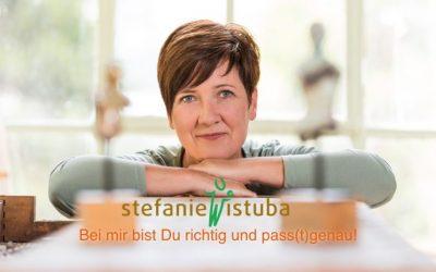 """""""Ich mache nix ohne meinen Schreib-Coach"""" – Interview mit Stefanie Wistuba"""